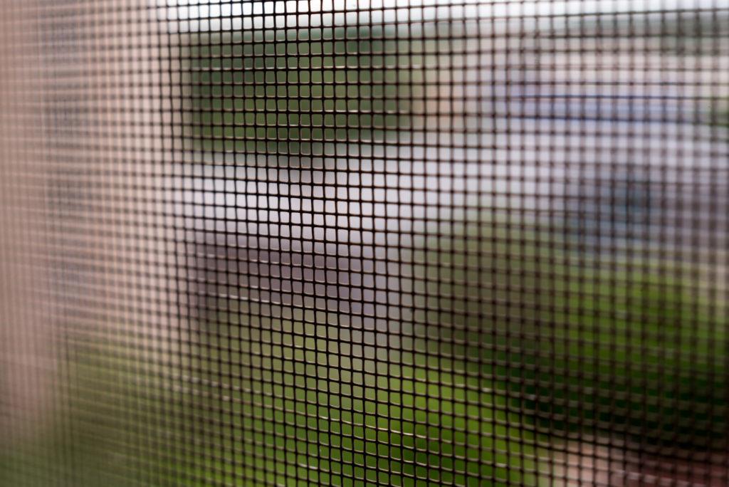 Usar telas em janelas