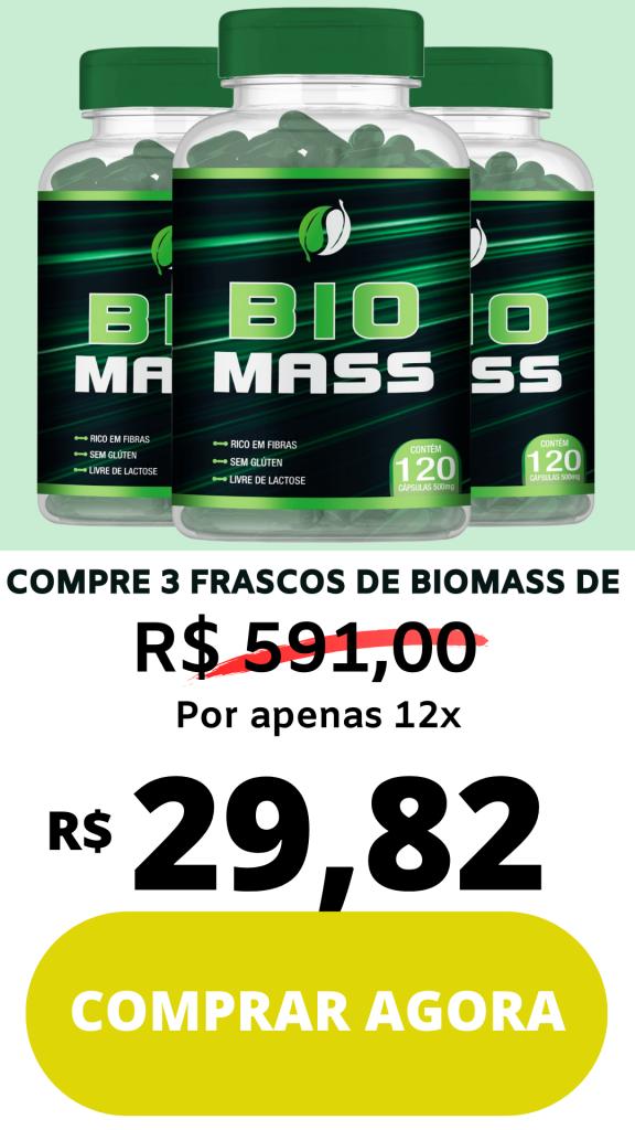 Biomass Caps funciona