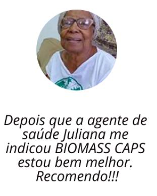 bio mass caps