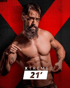 Xtreme 21