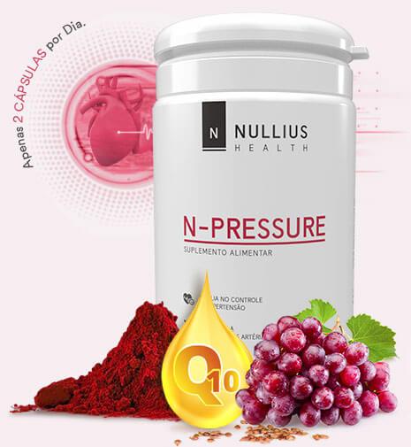 n pressure