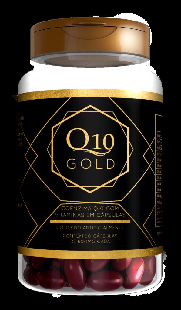 Q10 Gold