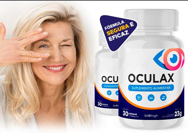 Oculax bula