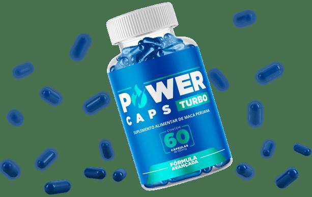 PowerCaps Turbo funciona