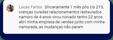 Método Cis Paulo Vieira