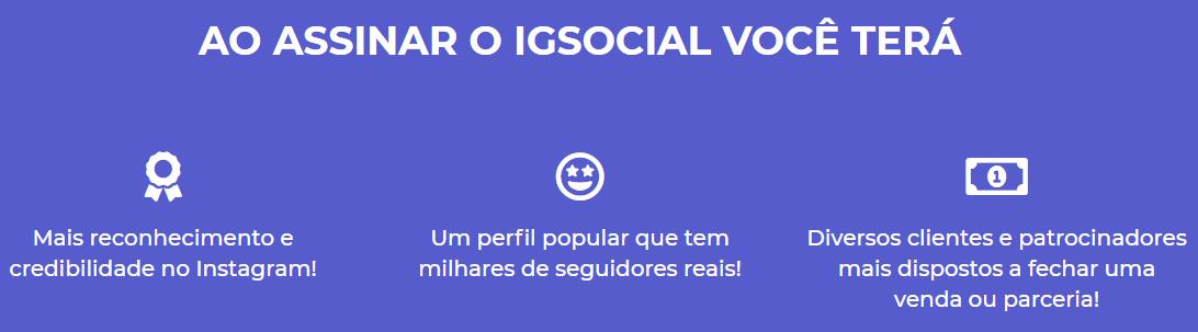 ig social