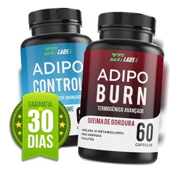 adipo burn control funcionam